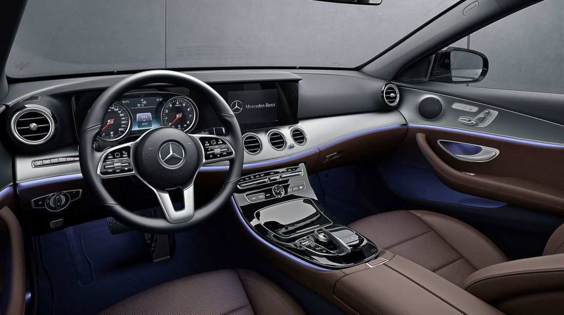 78 The Mercedes E Klasse 2019 Review And Release Date