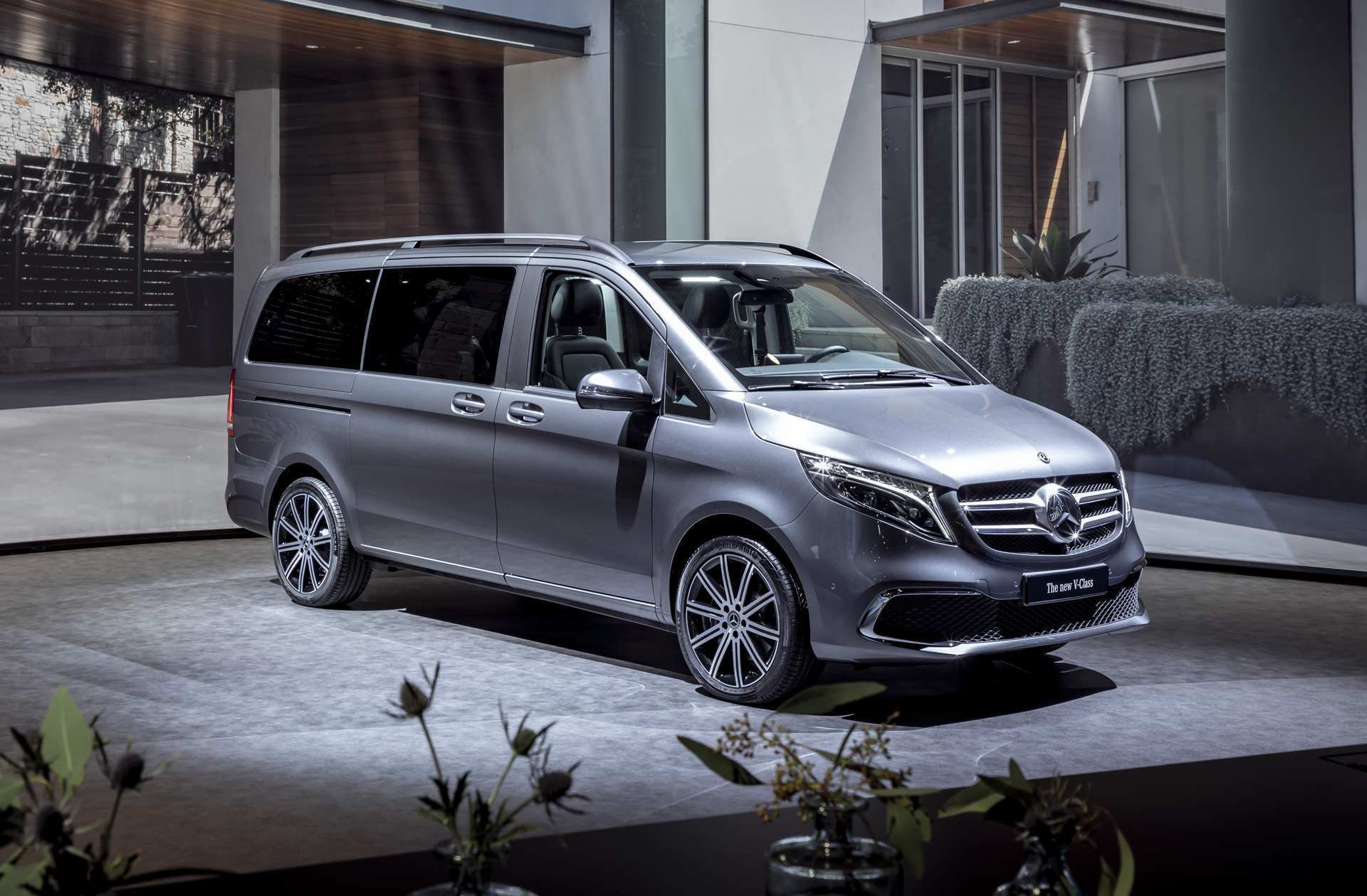 78 The Mercedes Vito 2019 Reviews