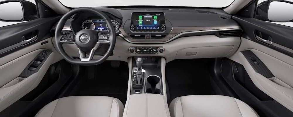 78 The Nissan 2019 Interior Concept And Review