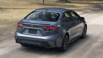 78 The Toyota Avensis 2020 Concept And Review