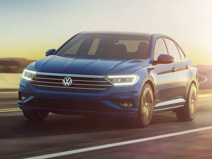 78 The Volkswagen Jetta 2019 India Price And Release Date
