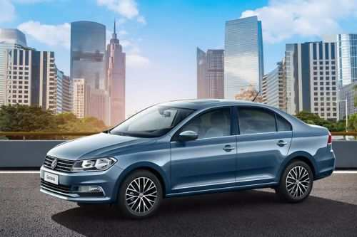 78 The Volkswagen Santana 2019 Price And Review