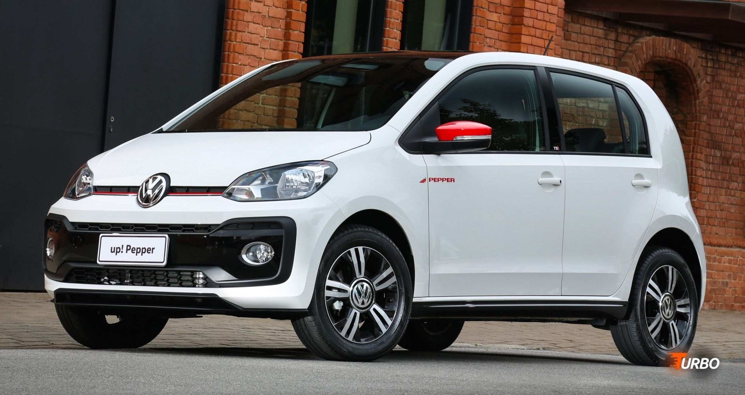 78 The Vw Up Pepper 2019 Ratings