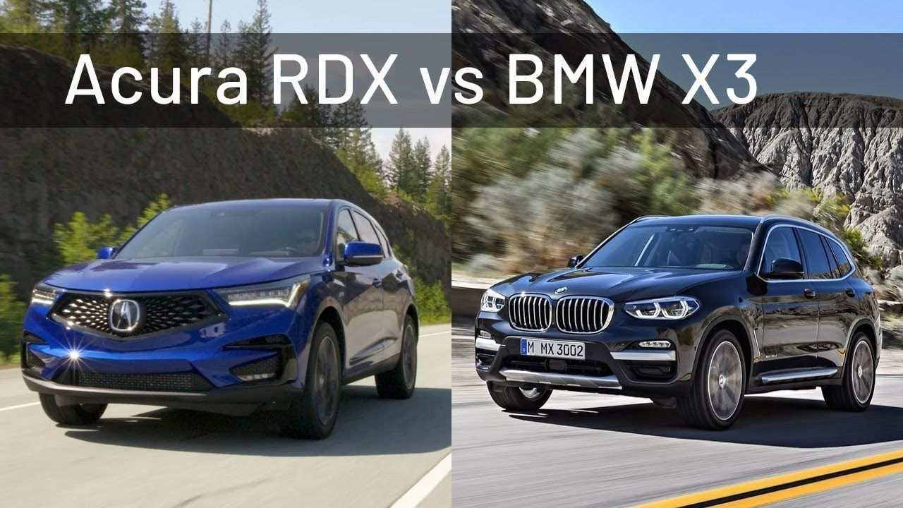 79 A 2018 Vs 2019 Bmw Terrain Performance And New Engine