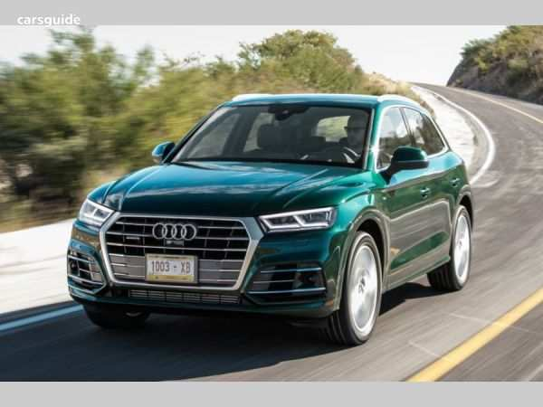 79 A 2019 Audi Q5 Suv New Review