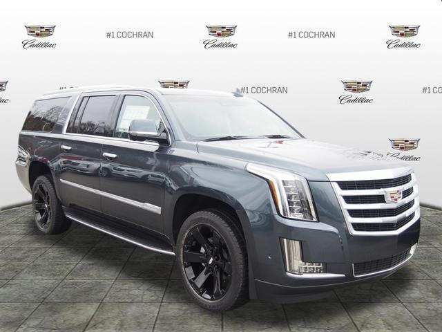 79 A 2019 Cadillac Escalade Wallpaper