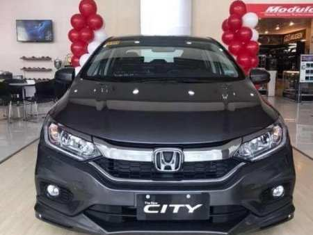 79 A 2019 Honda City First Drive