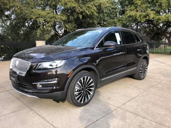 79 A 2019 Lincoln MKC Release Date