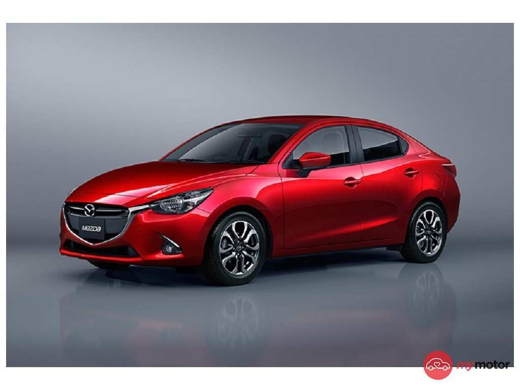 79 A 2019 Mazda 2 New Review