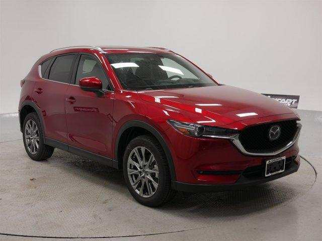 79 A 2019 Mazda Cx 7 Engine