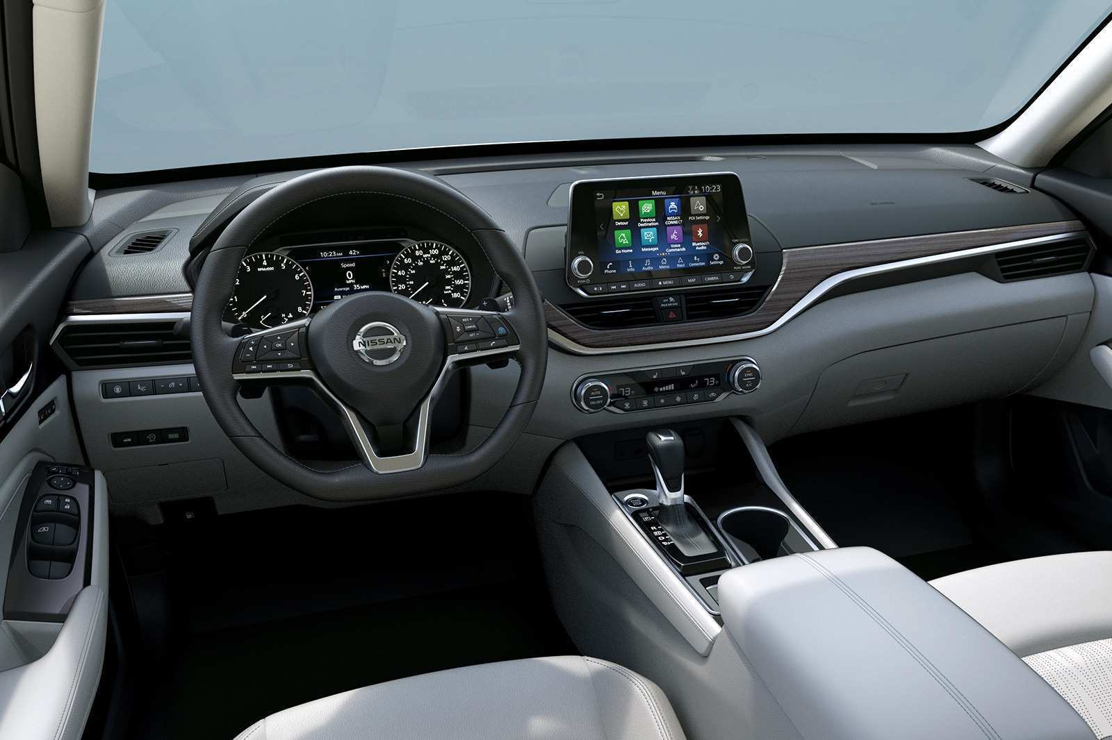 79 A 2019 Nissan Altima Engine Ratings