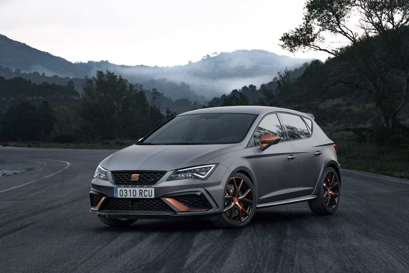 79 A 2019 Seat Ibiza Research New