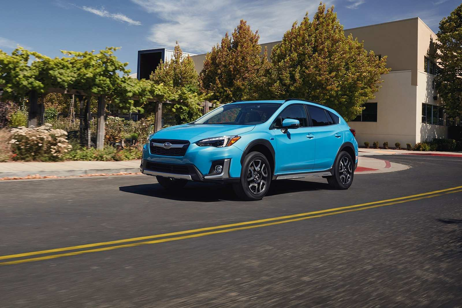 79 A 2019 Subaru Crosstrek Khaki Specs And Review