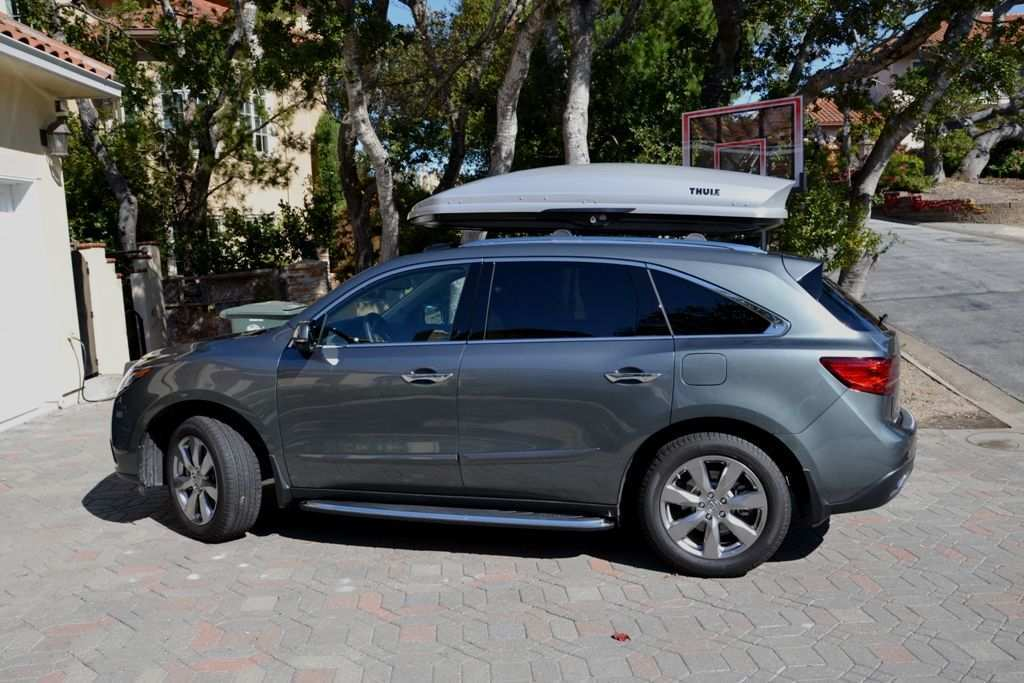 79 A 2020 Acura Mdx Forum Review and Release date