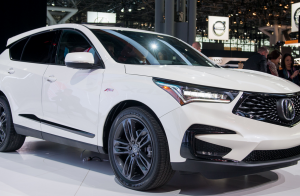 79 A 2020 Acura Rdx V6 New Model And Performance
