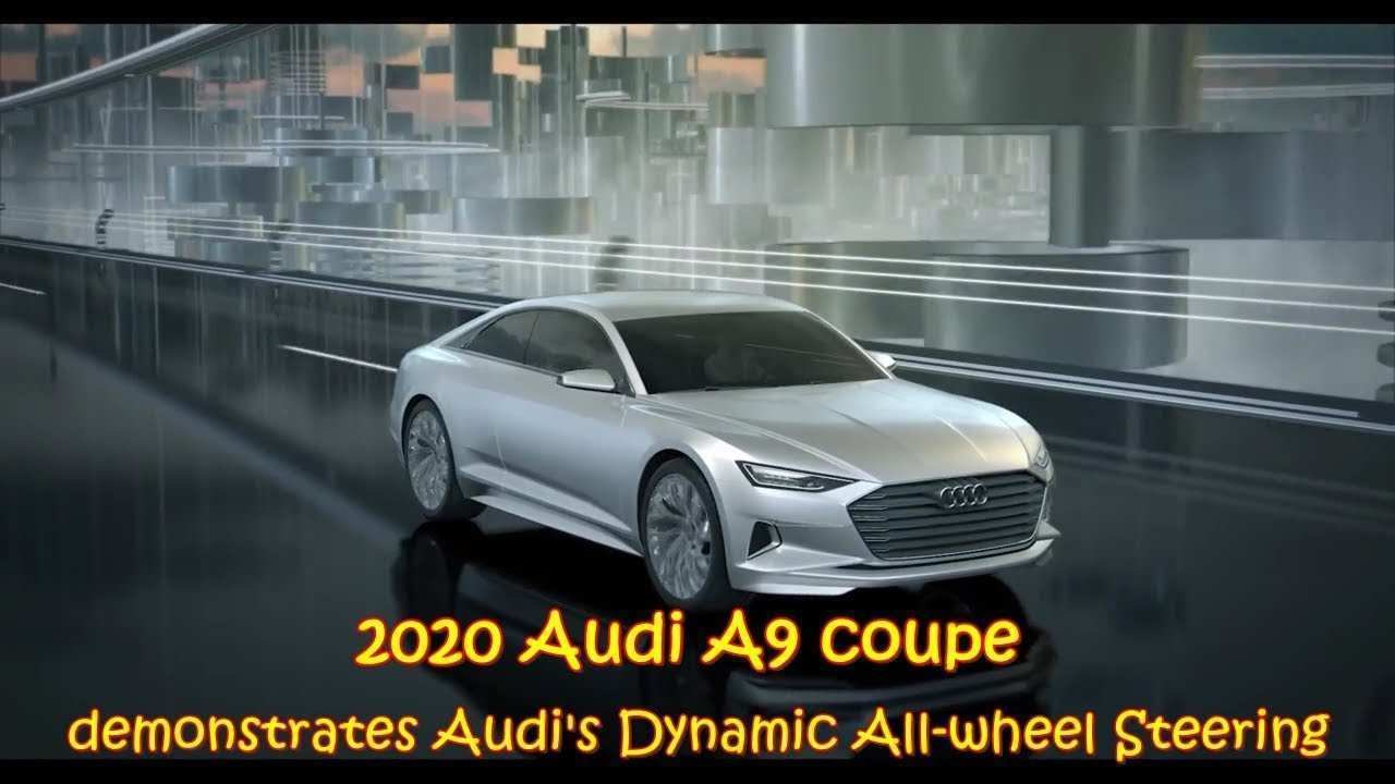 79 A 2020 All Audi A9 Reviews
