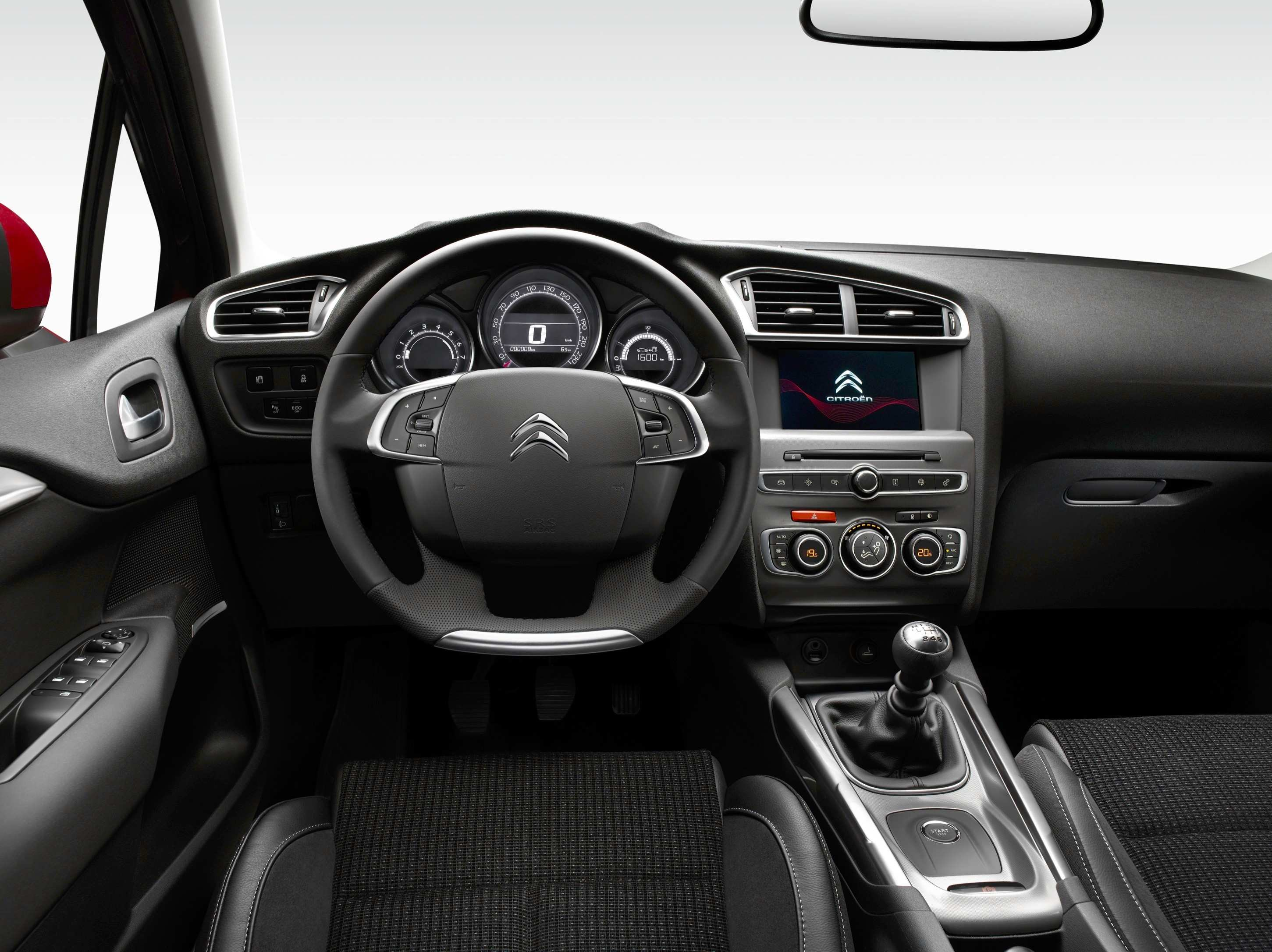 79 A 2020 Citroen C4 Price And Review