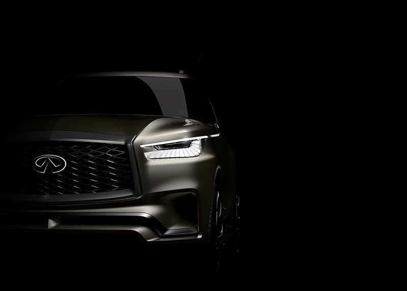 79 A 2020 Infiniti Qx80 Redesign Review And Release Date