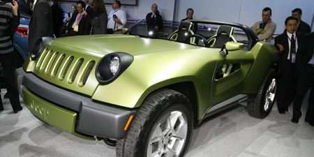 79 A 2020 Jeep Renegade Engine