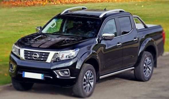79 A 2020 Nissan Frontier Performance And New Engine