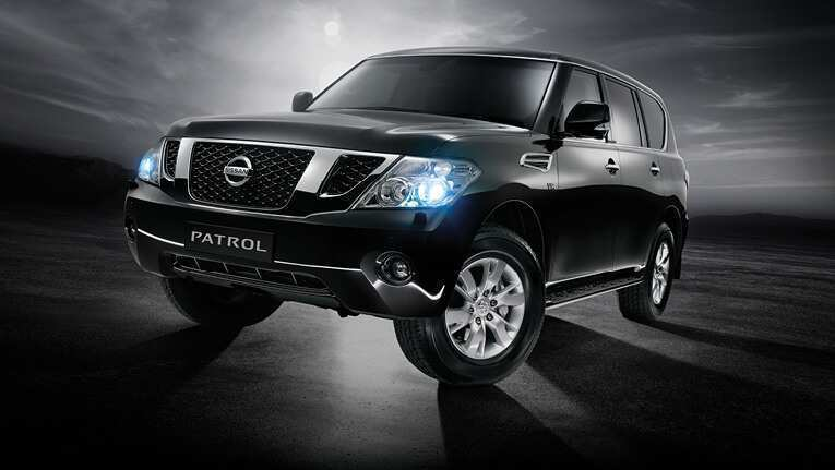 79 A 2020 Nissan Patrol Diesel Concept And Review