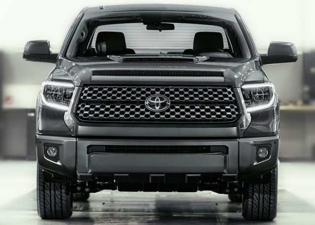 79 A 2020 Toyota Tundra Overview
