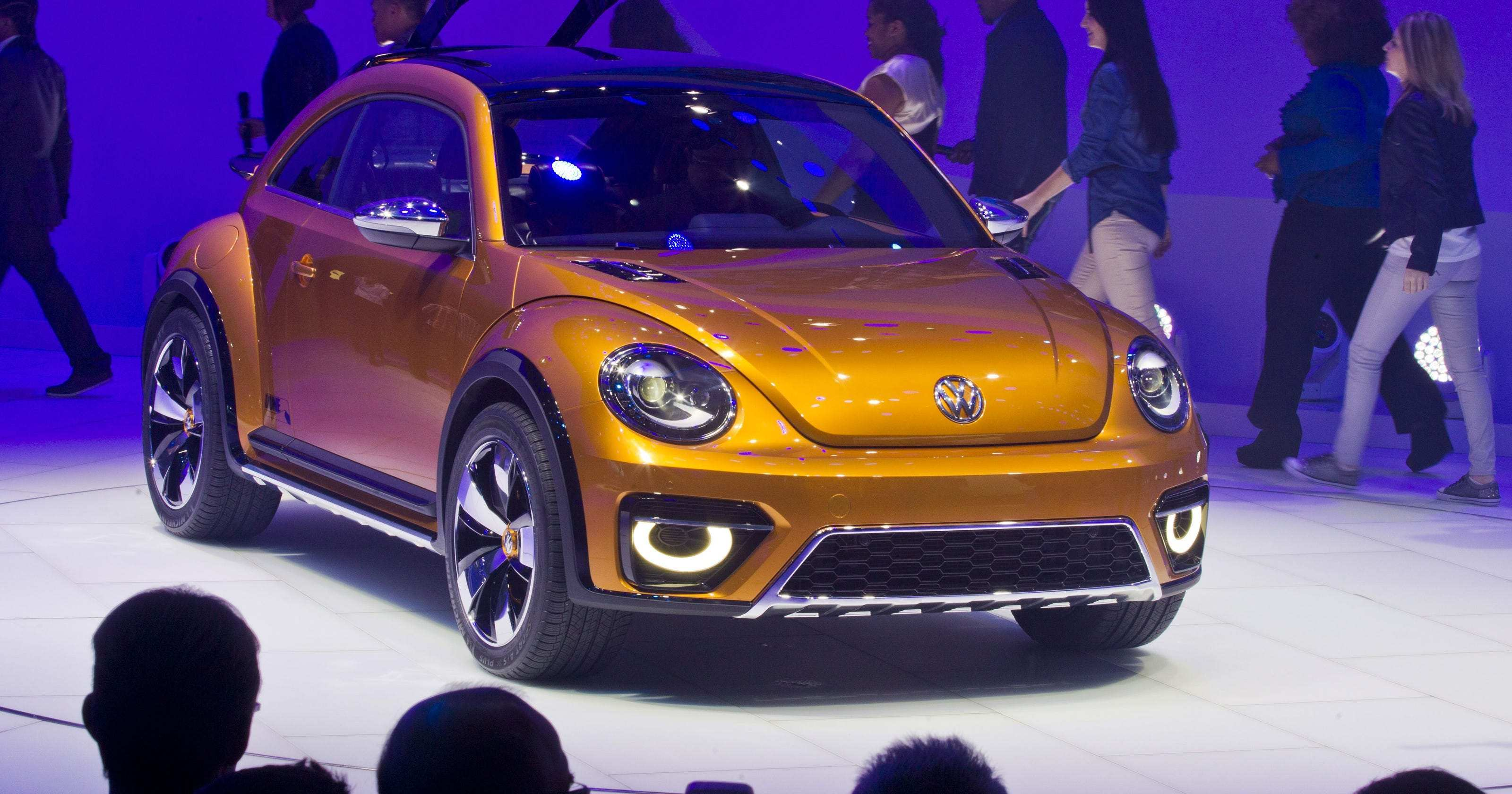 79 A 2020 Volkswagen Beetle Convertible Price And Review