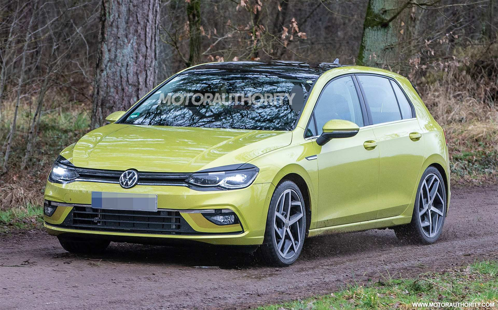 79 A 2020 Volkswagen Golf Sportwagen Review