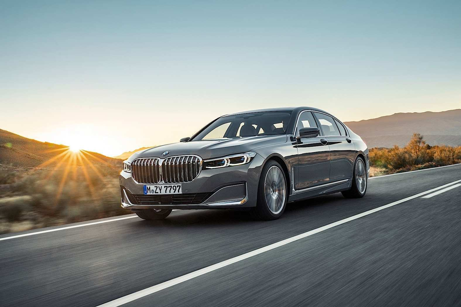 79 A BMW 5 Series Lci 2020 Pictures