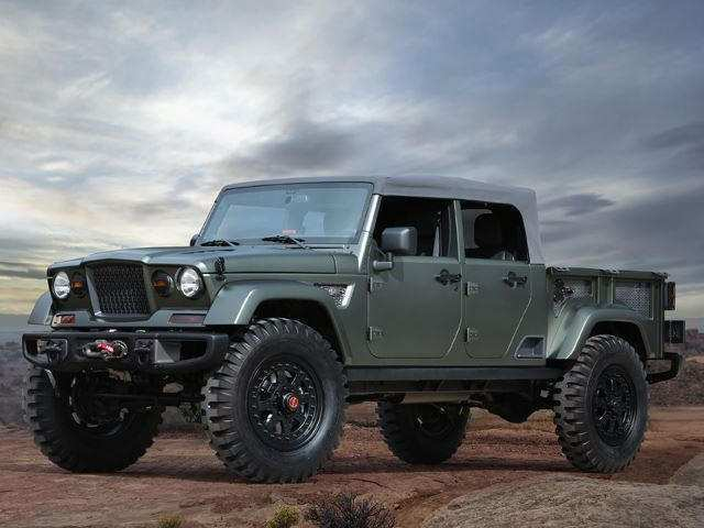 79 A Jeep Models 2020 Price