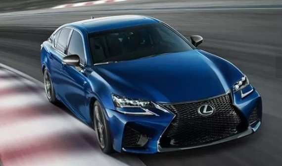 79 A Lexus Is 2020 Release Date Model