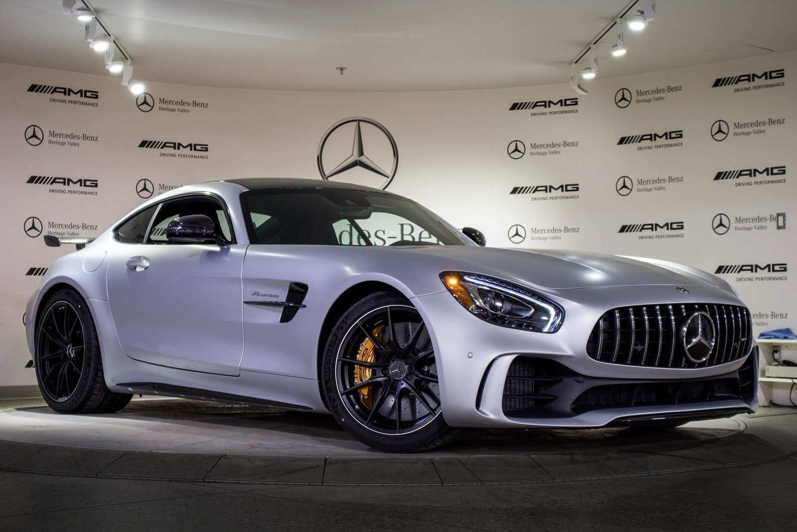 79 A Mercedes 2019 Amg Gt Redesign And Concept