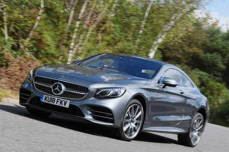 79 A Mercedes S Class Coupe 2019 Price Design And Review