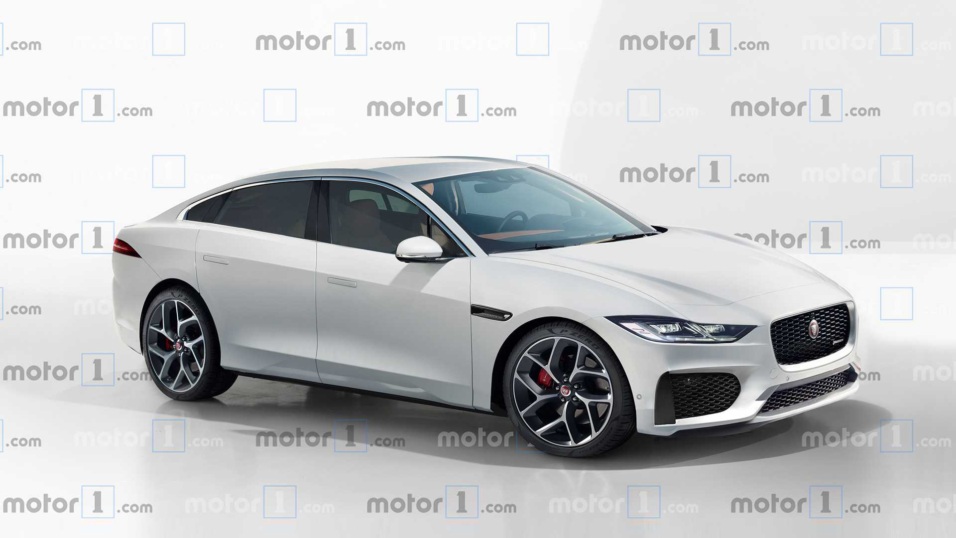 79 A New Jaguar Xf 2020 Redesign And Review