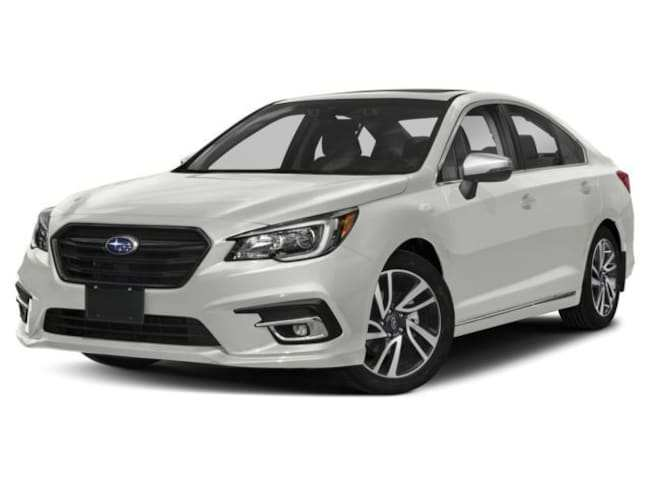79 A Subaru Sport 2019 Redesign And Concept
