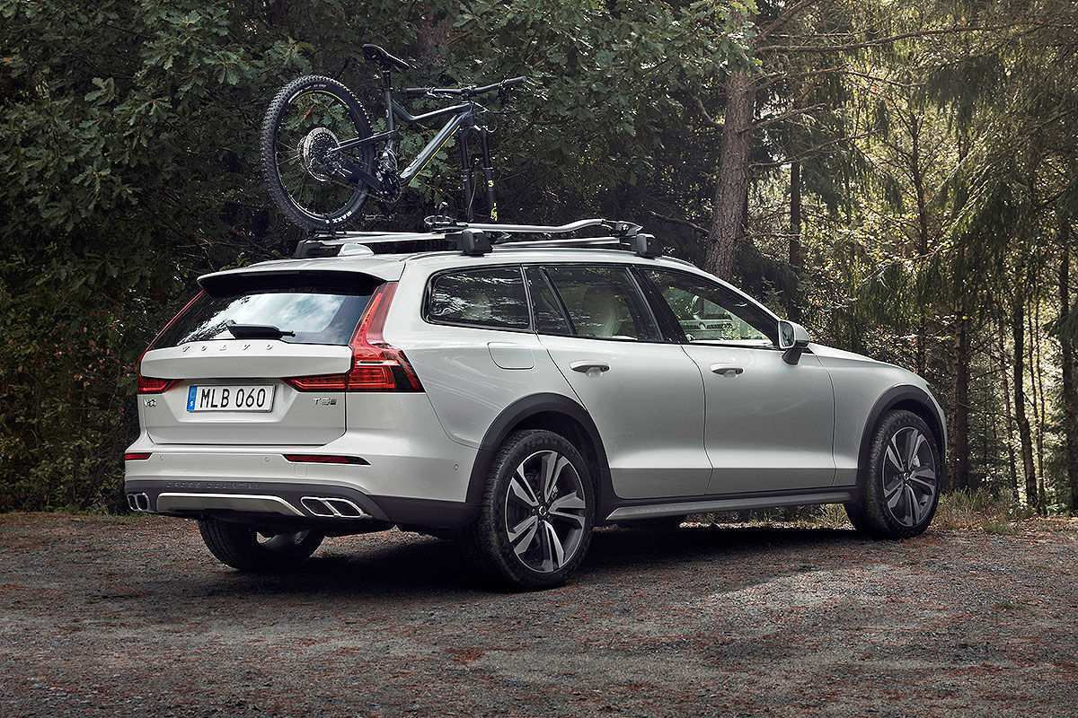 79 A Volvo V60 Polestar 2020 Release Date And Concept