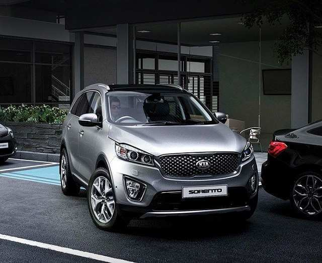 79 A When Does 2020 Kia Sorento Come Out Price Design And Review