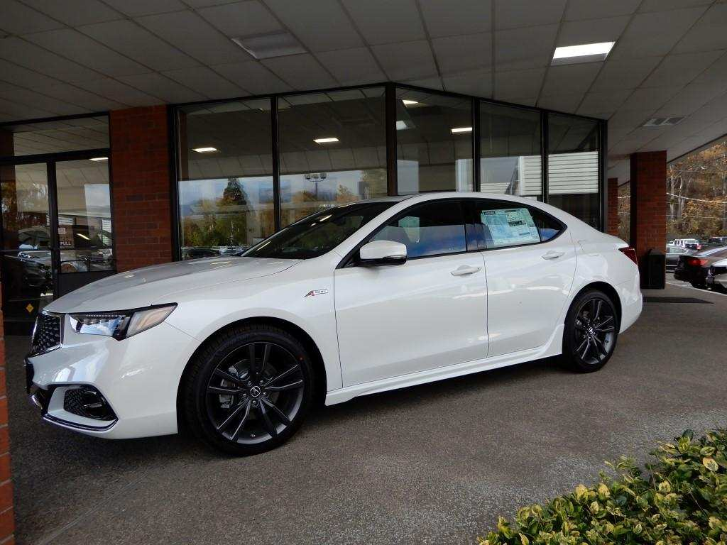 79 All New 2019 Acura TLX Configurations