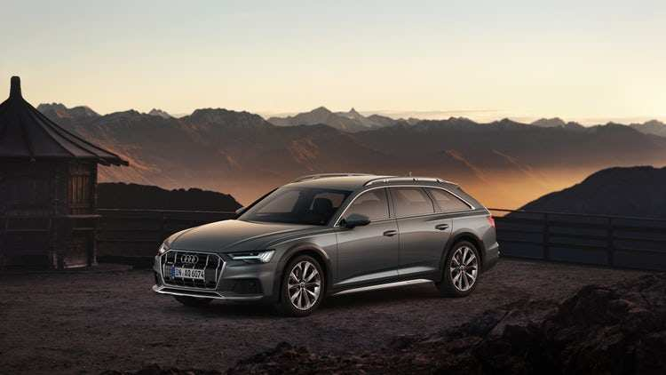 79 All New 2019 Audi Allroad Pictures