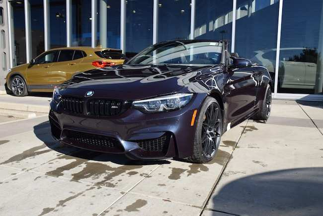 79 All New 2019 BMW M4 Prices