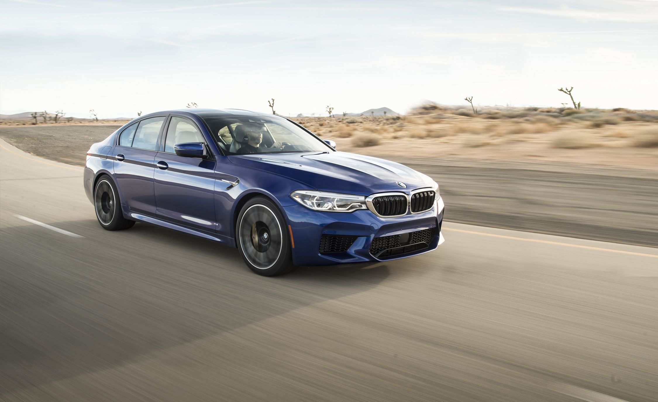 79 All New 2019 BMW M5 Get New Engine System Specs
