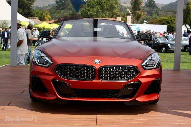 79 All New 2019 BMW Z4 M Roadster Redesign