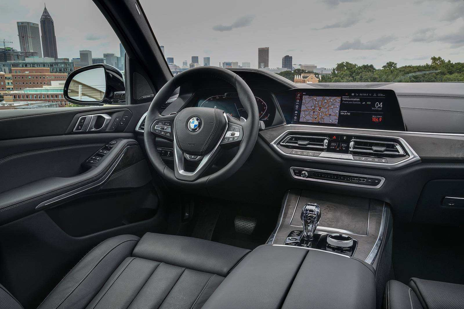 79 All New 2019 Bmw Terrain Interior Spy Shoot