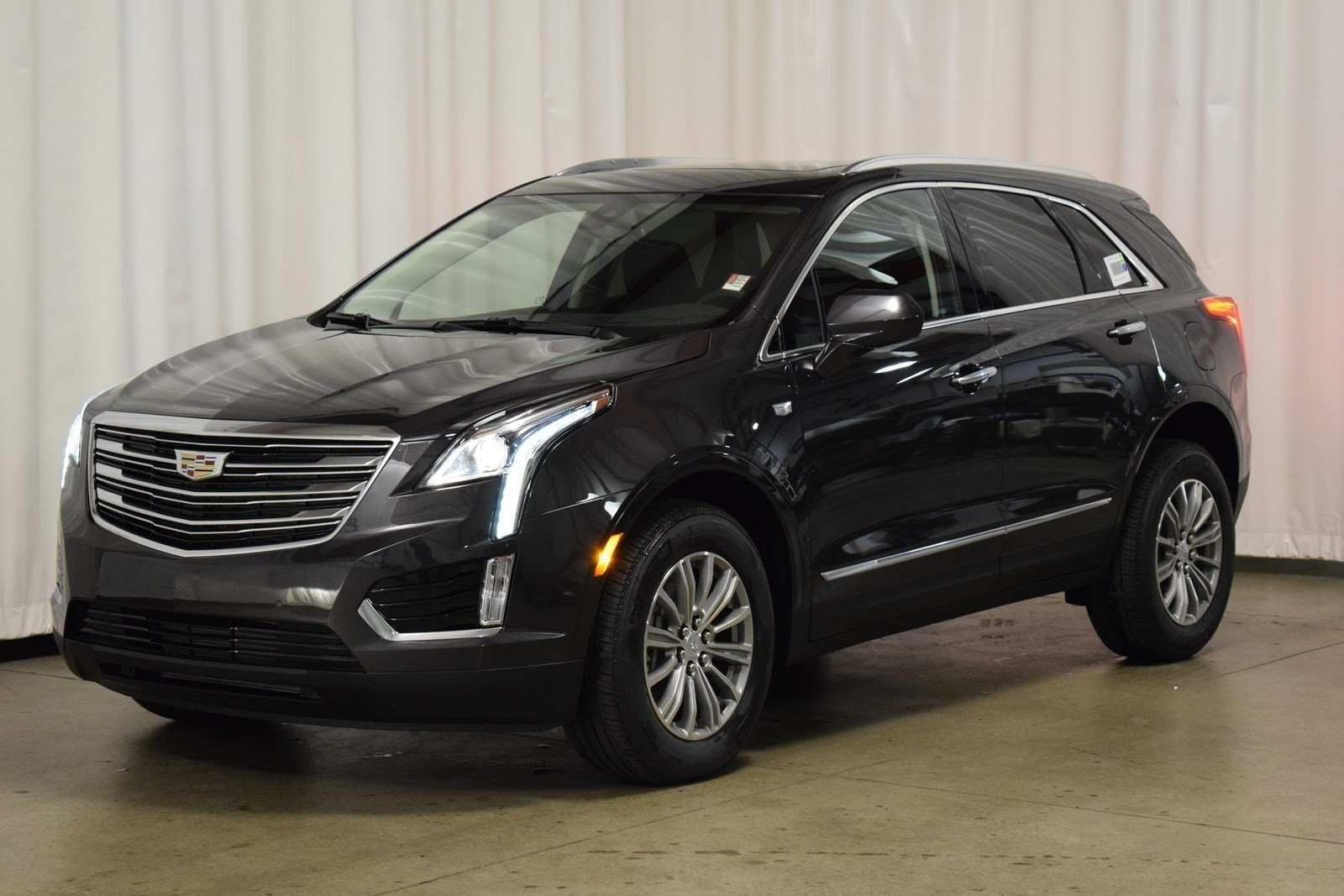 79 All New 2019 Cadillac XT5 Exterior