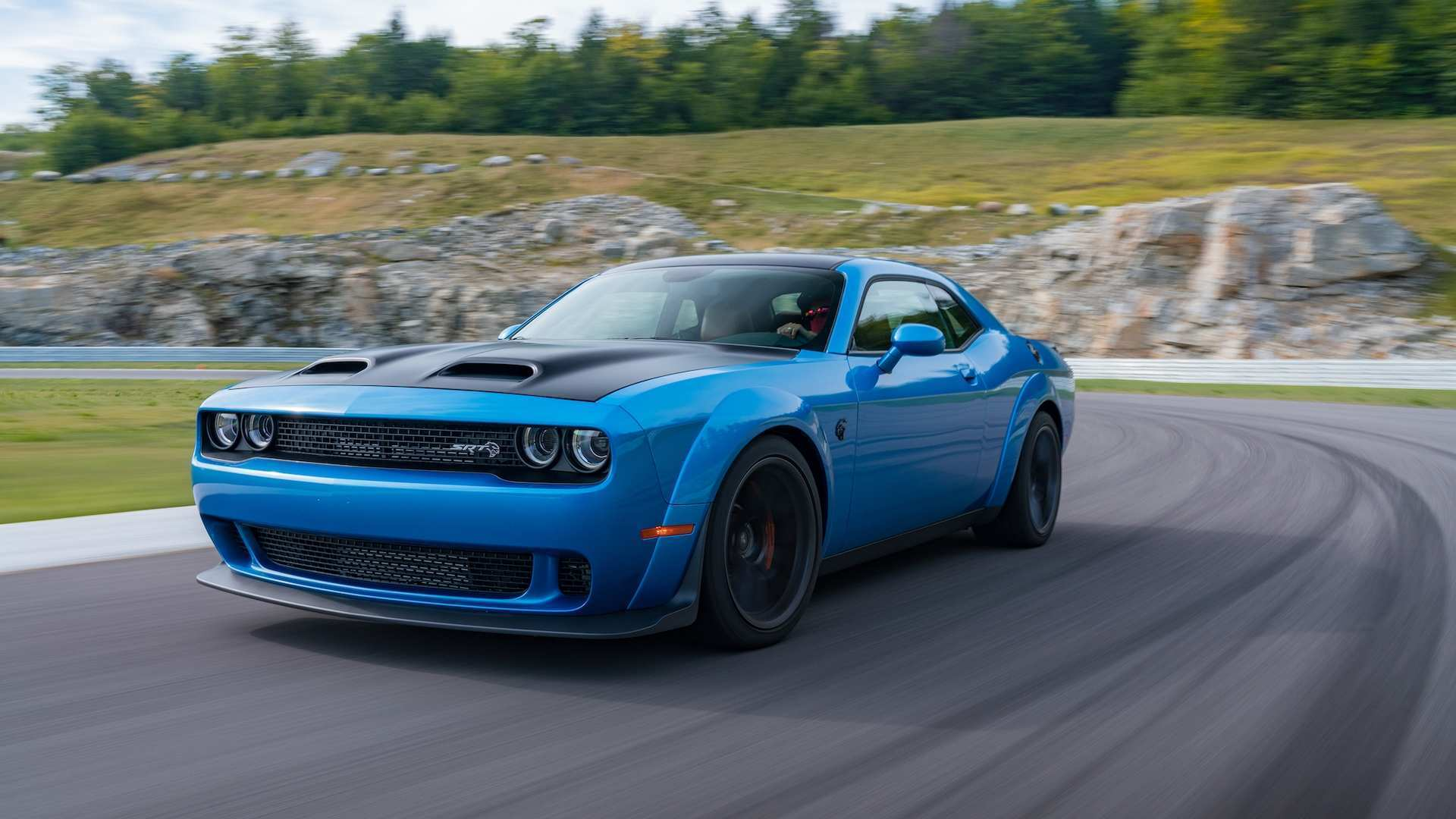 79 All New 2019 Challenger Srt8 Hellcat Release Date And Concept