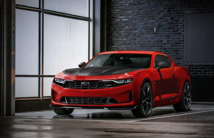 79 All New 2019 Chevrolet Chevelle Ss Price Design And Review