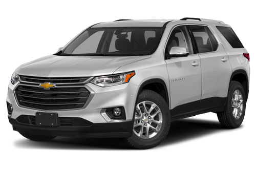 79 All New 2019 Chevrolet Traverses Ratings