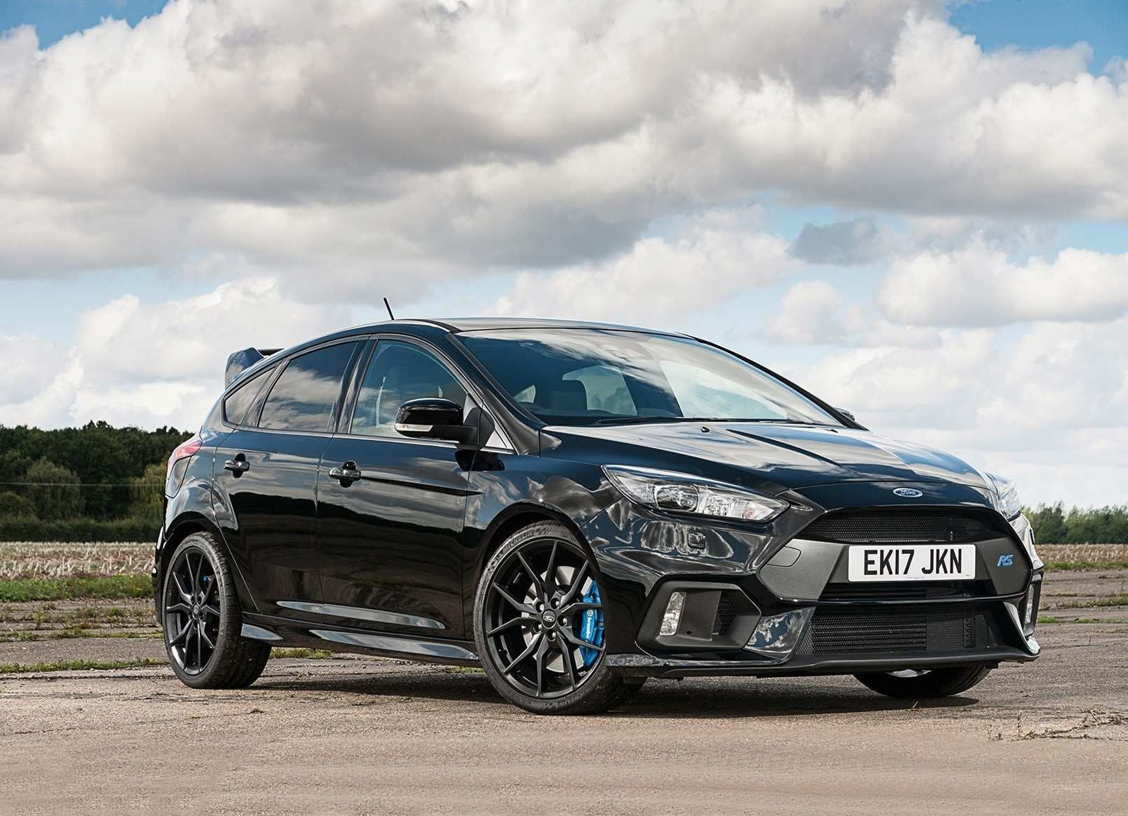 79 All New 2019 Ford Focus RS Images