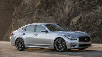 79 All New 2019 Infiniti Lineup History