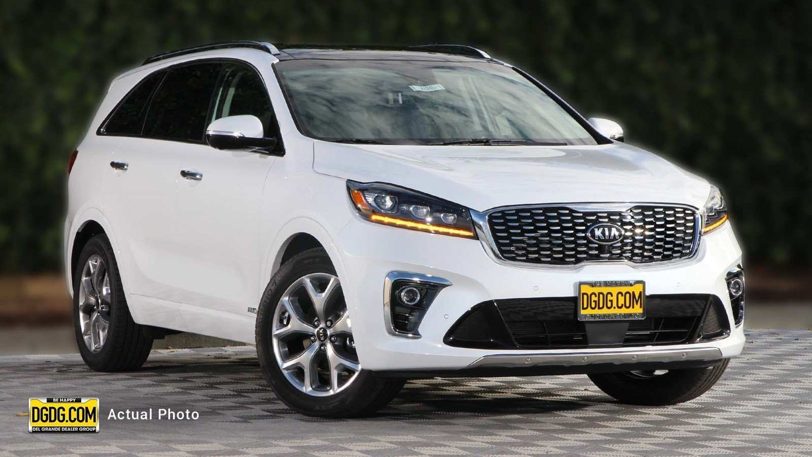 79 All New 2019 Kia Sorento Speed Test